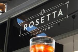 Kyoto Iced Yirgacheffe at Rosetta Roastery