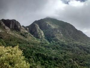 Go on an adventure. Climb a mountain.