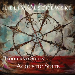 Blood and Souls Acoustic Suite