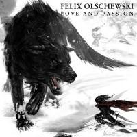 Love and Passion by Felix Olschewski